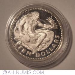 Imaginea #2 a 10 Dollars 1973