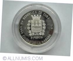 Imaginea #1 a 5 Pesos 1993