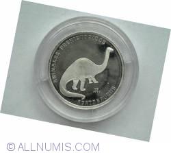 Imaginea #2 a 5 Pesos 1993