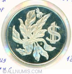 1 dollar 1974
