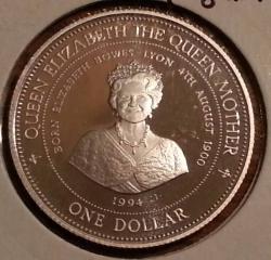 1 Dolar 1994