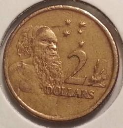 2 Dolari 2003