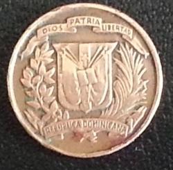 1 Centavo 1975