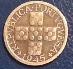 20 Centavos 1945