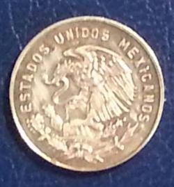 Imaginea #1 a 5 Centavos 1967