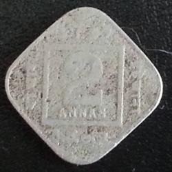 2 Annas 1924 (c)