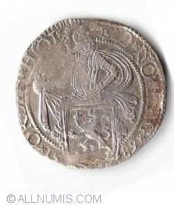 Image #1 of Leeuwendaalder 1589