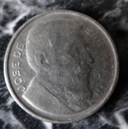 Image #2 of 20 Centavos 1951
