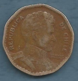 Imaginea #2 a 50 Pesos 1981