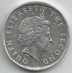 Image #2 of 2 Cents 2008
