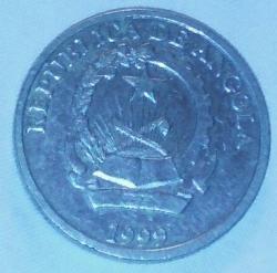 Image #2 of 1 Kwanza 1999