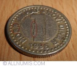 Image #1 of [ERROR] 1 Novi Dinar 1996