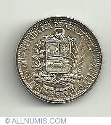 Imaginea #2 a 1 Bolivar 1965