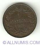 Image #1 of 1 Centesimo 1905