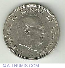 Image #1 of 1 Krone 1960