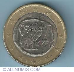 Imaginea #2 a 1 Euro 2005
