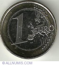 1 Euro 2011