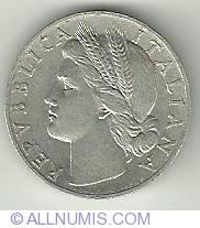 Image #2 of 1 Lira 1949