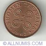 Image #2 of 1 Penni 1963