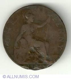 Imaginea #1 a Penny 1904