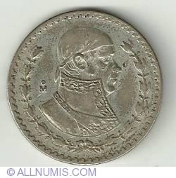 1 Peso 1960