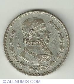 Imaginea #1 a 1 Peso 1962