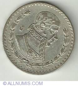 Imaginea #1 a 1 Peso 1963