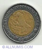 Image #1 of 1 Peso 2002