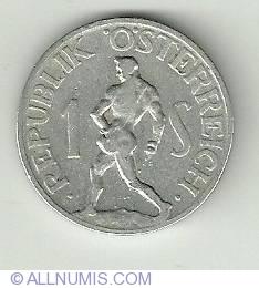 Image #1 of 1 Schilling 1946