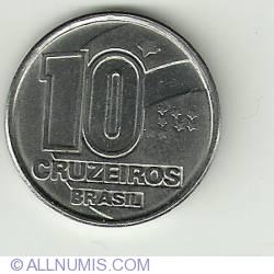 Image #2 of 10 Cruzeiros 1991