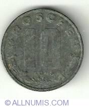 Image #2 of 10 Groschen 1948