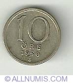10 Ore 1950