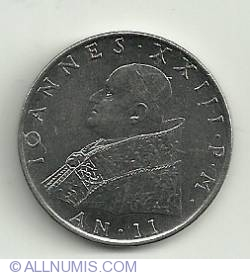 Image #1 of 100 Lire 1960