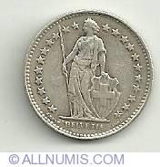 Image #1 of 1/2 Franc 1944