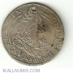 Image #1 of 15 Kreuzer 1694