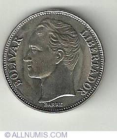 Imaginea #1 a 2 Bolivares 1986