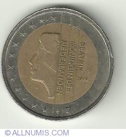 2 euro 1999