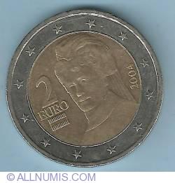 Imaginea #1 a 2 Euro 2004