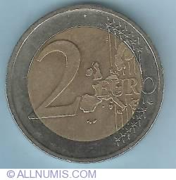 Imaginea #2 a 2 Euro 2004