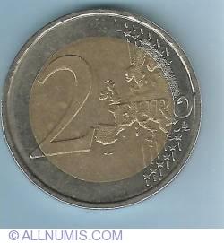 Imaginea #2 a 2 Euro 2007 Tratado de Roma