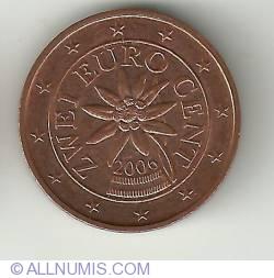 Imaginea #1 a 2 Euro centi 2006