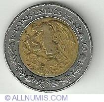 Image #1 of 2 Pesos 2000