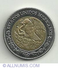 Image #1 of 2 Pesos 2004
