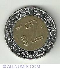 Image #2 of 2 Pesos 2004