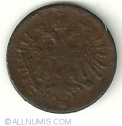 Image #2 of 5/10 Soldo 1862 B