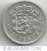 Image #1 of 25 Centimes 1967