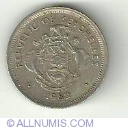 Image #2 of 25 Cents 1982