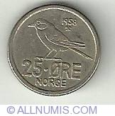 25 Ore 1958