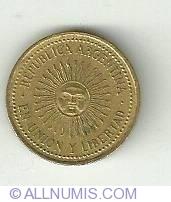Image #1 of 5 Centavos 1992