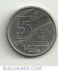 Image #2 of 5 Cruzeiros 1991